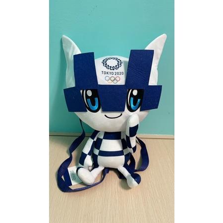 現貨!日本 2020東京奧運 吉祥物 限定 娃娃 背包 角落生物 娃娃 炸豬排 日本正版 寶可夢 卡比獸 存錢筒 儲金桶