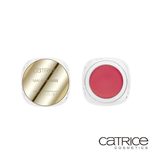 Catrice 卡翠絲 粉霧夢境腮紅霜(限量)