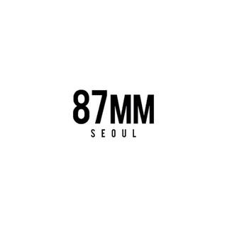 [A.S韓國代購] 87mm 全系列代購 韓國 服飾 配件 桃園市