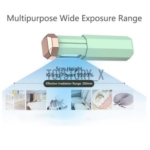 宅配免運Portable retractable UV sterilizer mini portable sterili