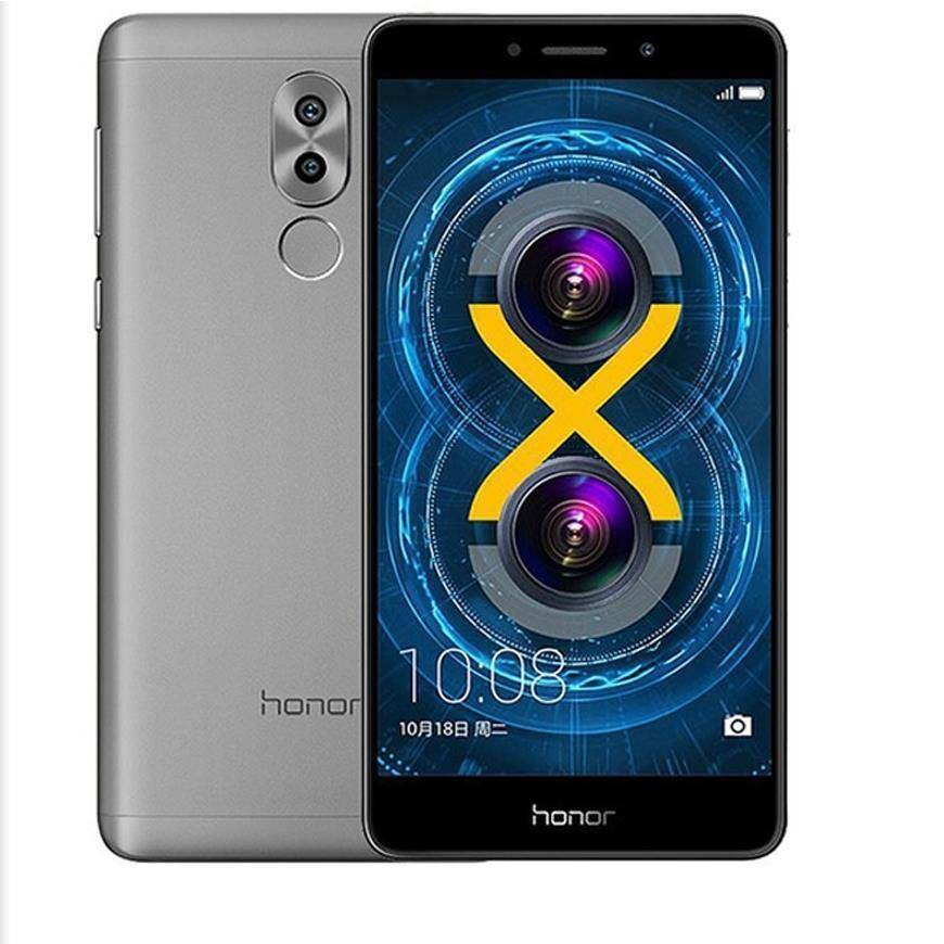 二手手機Honor榮耀暢玩6X全網通4G高配5.5寸大屏拍照安卓智能手機二手手機熱賣現貨