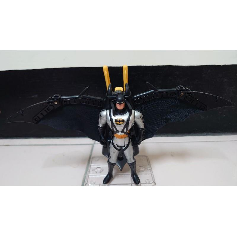 Kenner Batman 蝙蝠俠 1993年 Mech Wing Batman 收藏出清