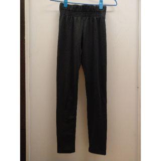 賣場大量二手衣物便宜出清/ 黑色棉料內搭褲 臺中市