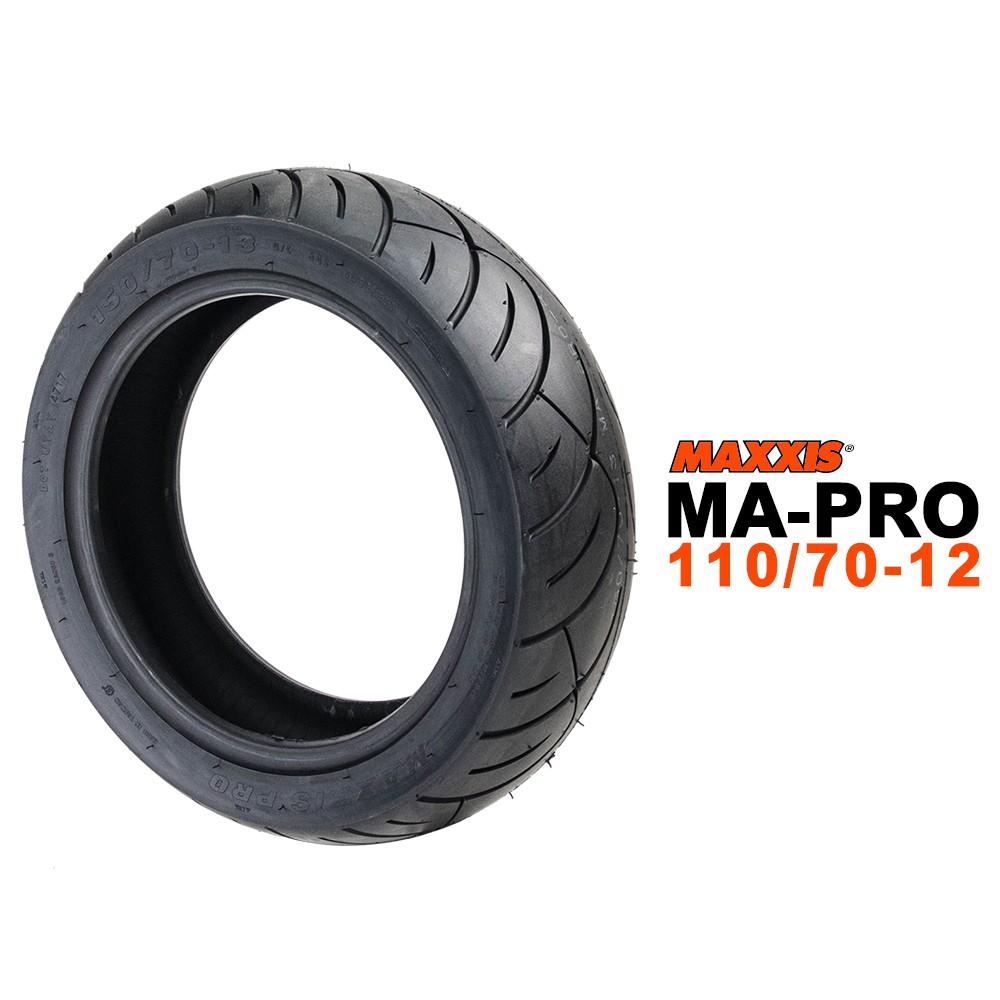 MAXXIS 瑪吉斯輪胎 MAPRO 110/70-12