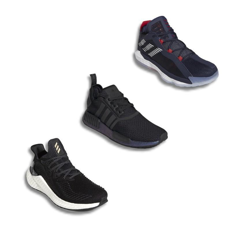 ADIDAS 男 女 慢跑鞋 休閒鞋 籃球鞋 FY0871 DAME FV3645 NMD EF1183 BOUNCE