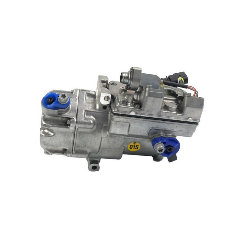 AUDI奧迪 A6、A7、A8、Q5、Q7 & VW Touareg Hybrid 油電混合動力壓縮機 保固1年3萬公里