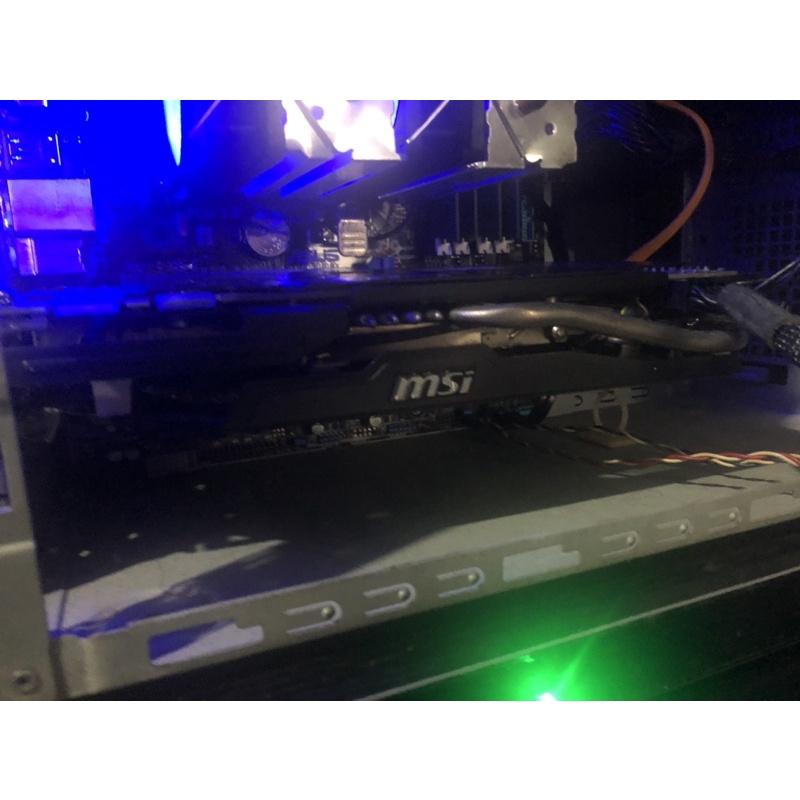 MSI gtx770 4g