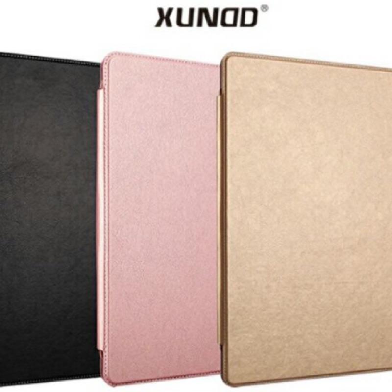 <全新>XUNDD iPad mini 4 玫瑰金 皮套 保護