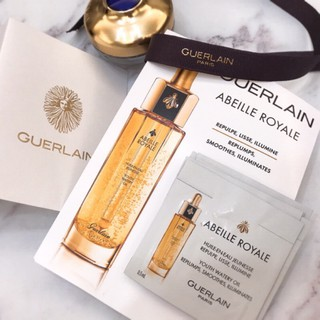 🇮🇹 【Guerlain嬌蘭皇家蜂王乳平衡油第二代】0.5ML歐洲專櫃✨100%真品
