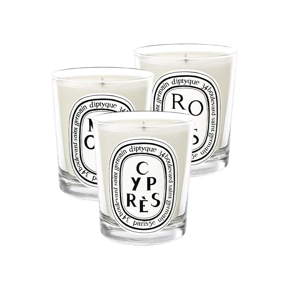 diptyque 香氛蠟燭190g 漿果