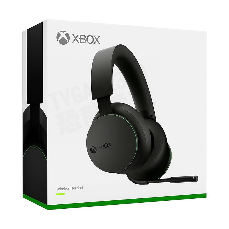 微軟 XBOXONE XBOX ONE XBOXSERIES 原廠無線耳機 無線雙模 耳機 麥克風 黑色 台灣公司貨
