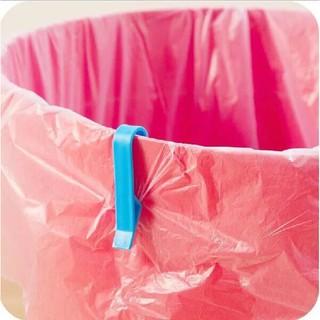 『百居易』垃圾袋固定夾 垃圾袋固定夾 垃圾袋防滑夾 垃圾袋固定器 垃圾夾 垃圾桶專用夾 垃圾袋夾子垃圾袋固定夾
