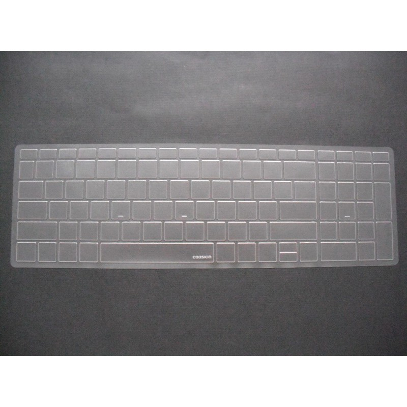 HP 惠普 HP 15s-du1024tx/du1020tx/du1018tx/du1017tx  TPU鍵盤膜