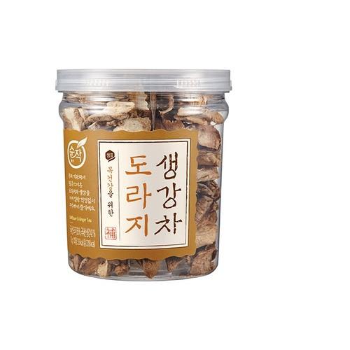 [韓國直送][膳府 SEMPIO] 桔梗薑茶 (圓筒型) 55g