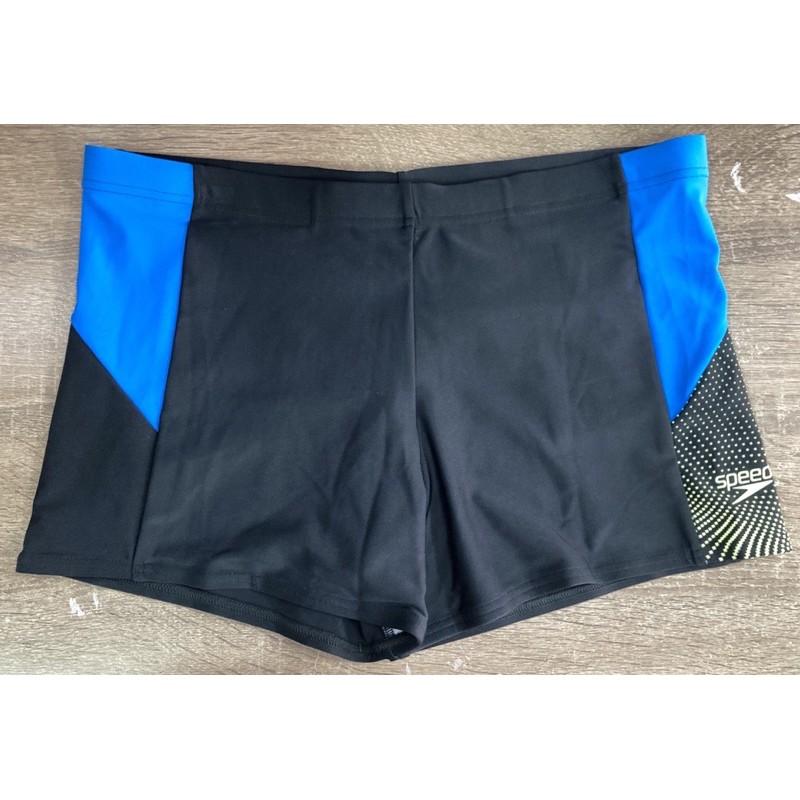 speedo 游泳練習褲/speedo 游泳短褲/男泳褲