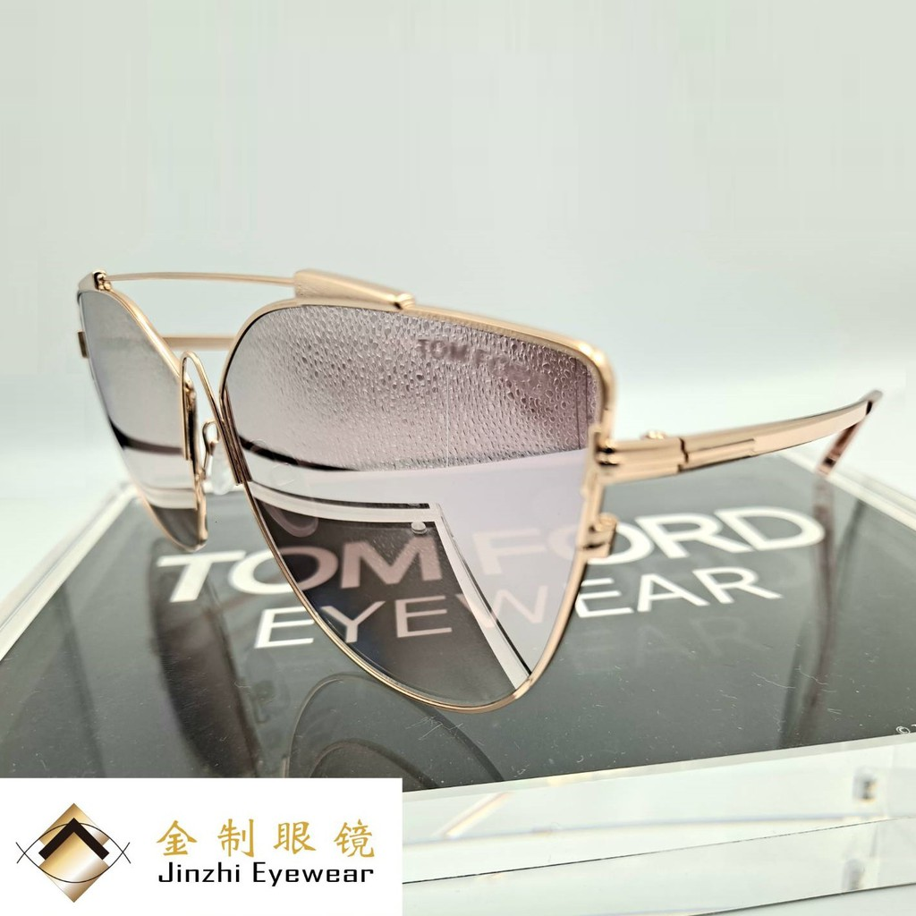 TOM FORD光學眼鏡 TF563 33Z-C1-1.8 [金制眼鏡]