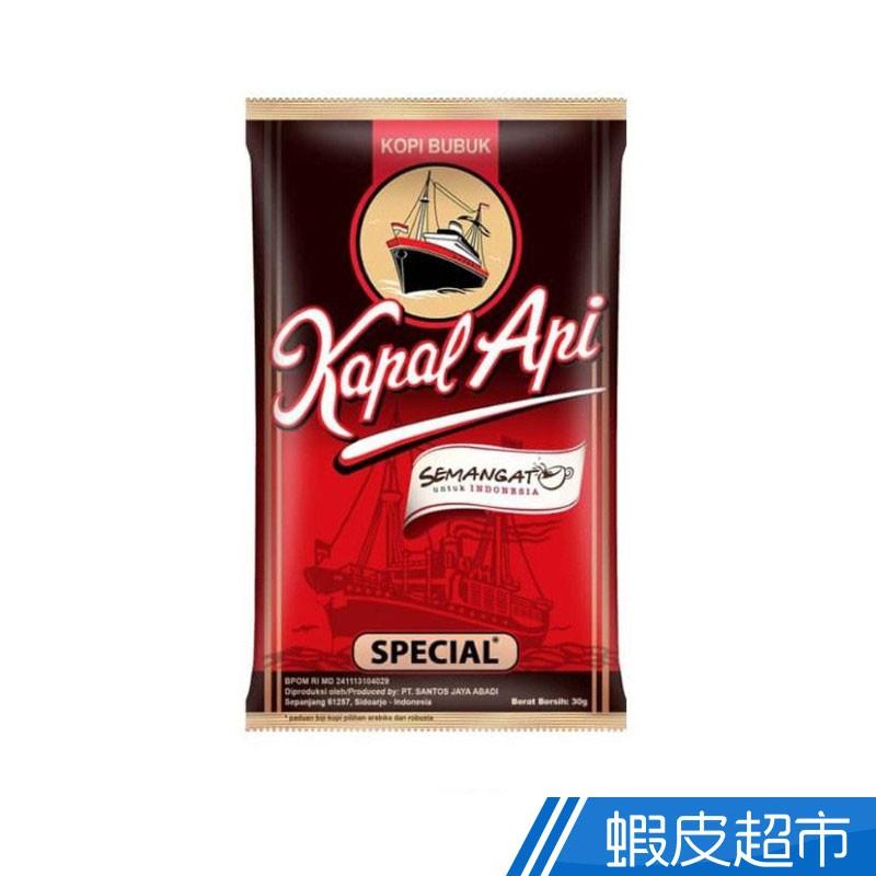 印尼KOPI BUBUK 帆船咖啡粉 165g 現貨 蝦皮直送