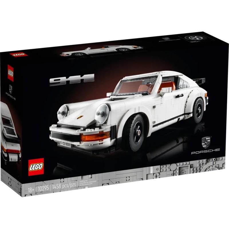 💯全台最低價❗️台南可面交 LEGO 樂高 10295 Porsche 911