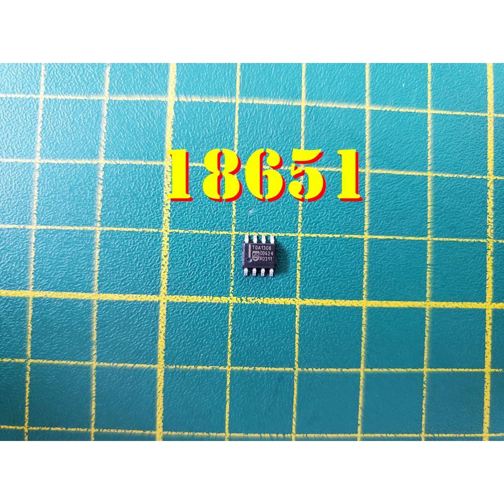 【全冠】PHILIPS TDA1308T/N1◇SOIC-8 AMP AUDIO『20個/拍』
