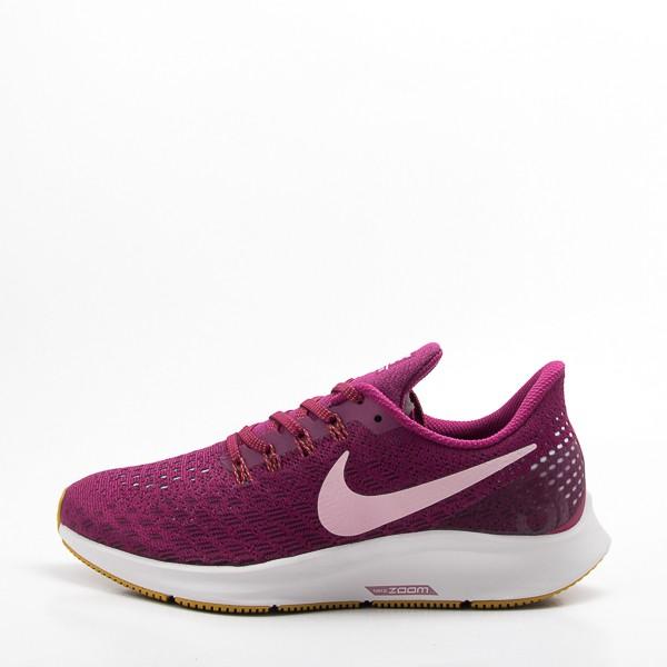 NIKE  Zoom Pegasus 35 女慢跑鞋-紫 942855606  現貨