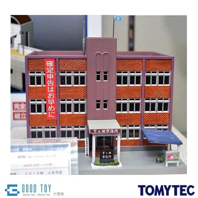TOMYTEC 260752 建物 112-2 警察局2