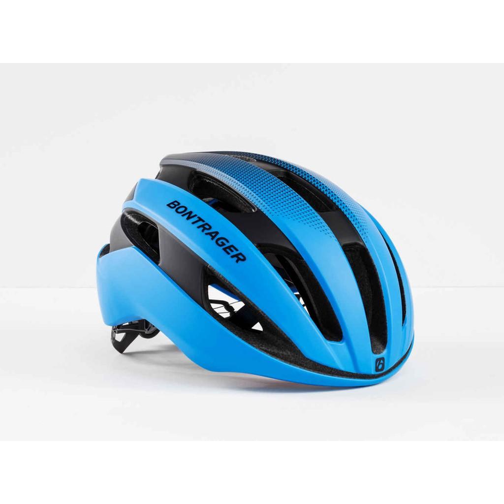 ★更多優惠請洽聊聊★ Bontrager Circuit Asia Fit MIPS 亞洲頭型.公路車安全帽-藍色