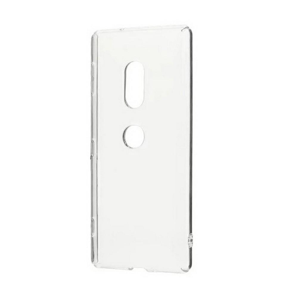 Rasta Banana Sony Xperia XZ2 全透明晶透清亮保護殼  蝦皮直送