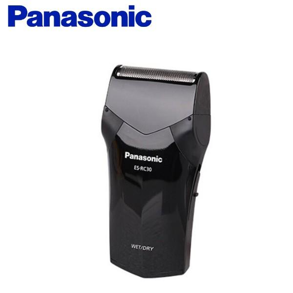 Panasonic 國際牌 乾濕兩用電鬍刀ES-RC30