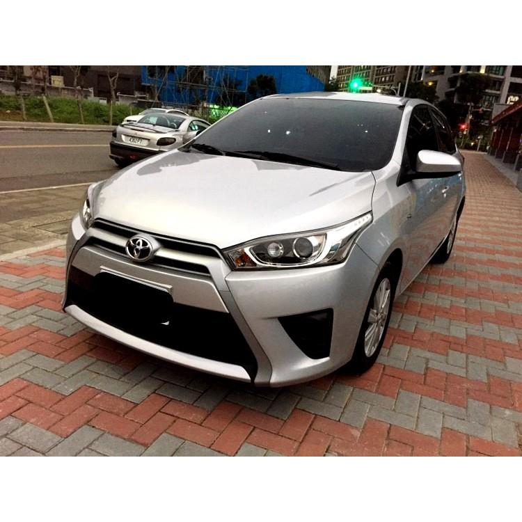 2015 TOYOTA YARIS 售18萬 LINE:s87748 電話:0902-289-802 二手車 中古車