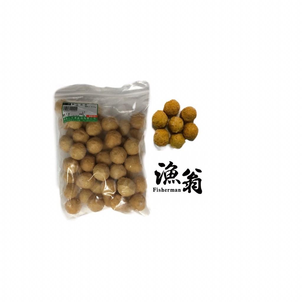 【嘉義漁翁|黃金魚蛋|0.6/3.0】