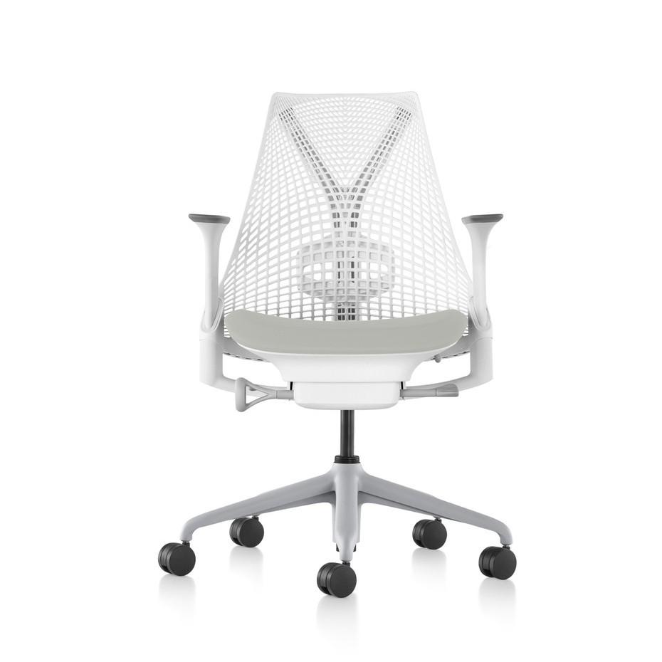 【美國進口】Herman Miller Sayl 腰託 帶前傾 4D扶手 人體工學椅 辦公椅 電腦椅 電競椅 老闆椅