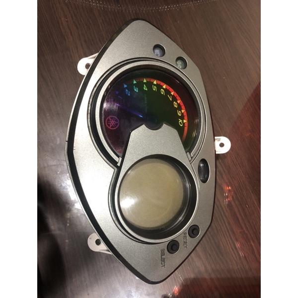 勁戰二代 化油 儀表板