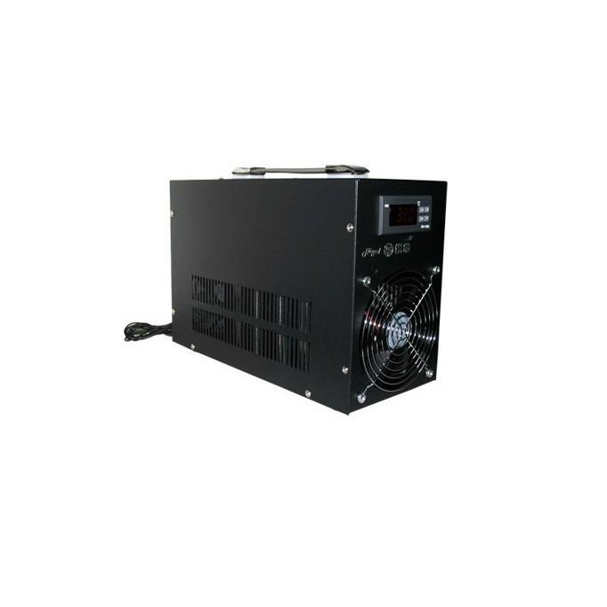 【水族箱水冷機 ,】特價奧凌魚缸水族箱 半導體制冷機 小型冷水機 電子水冷機 60L