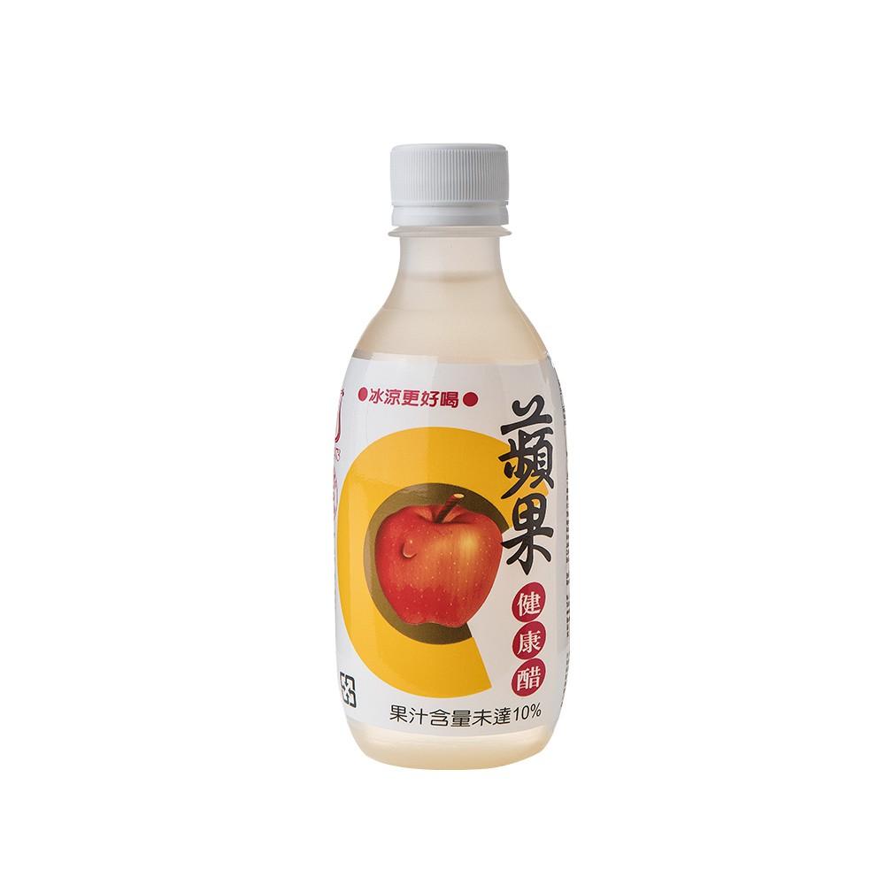 【百家珍】蘋果即飲醋280mL
