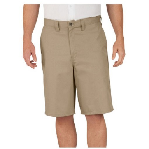 DICKIES 工作褲/男生短褲/休閒褲/寬版短褲/及膝短褲 LR642 美國授權台灣經銷商