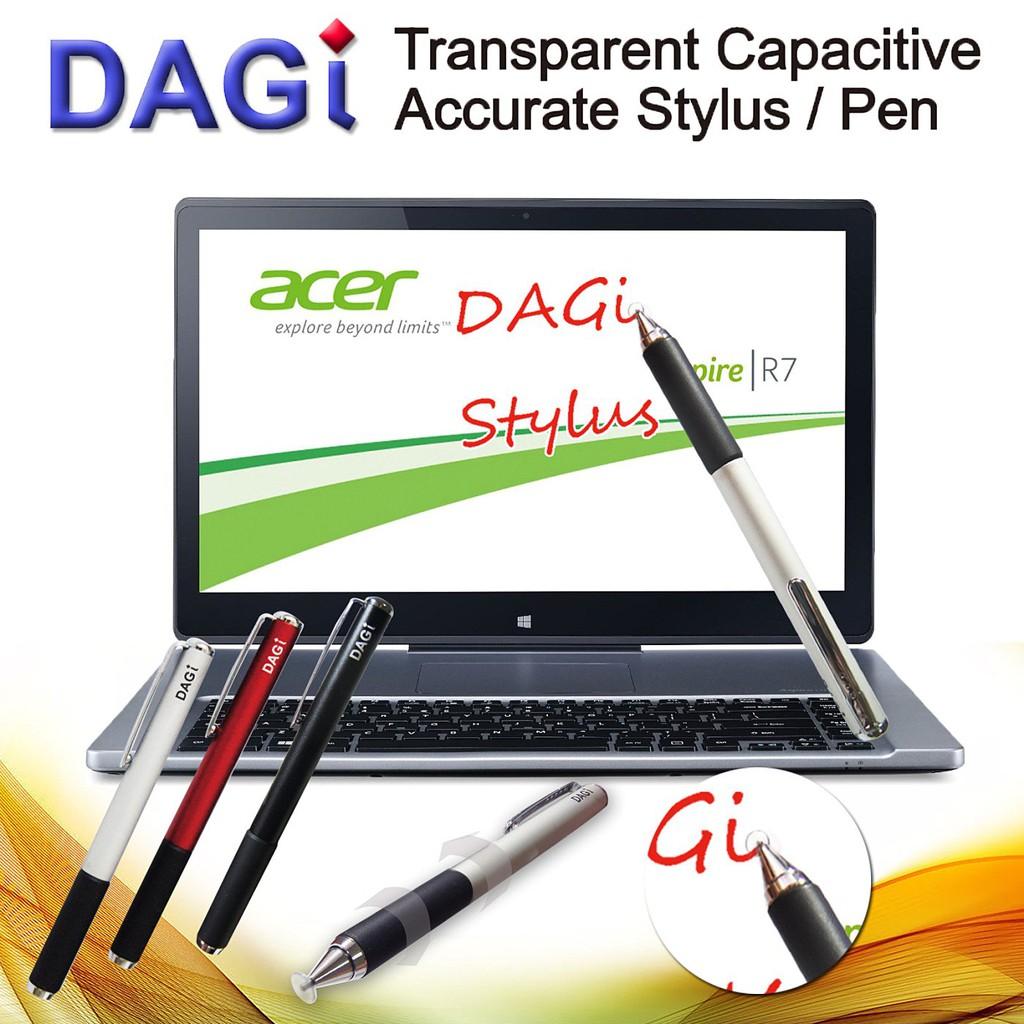 Acer 宏碁 Aspire U27 S24 7 GX Swift Spin 7 筆電適用之觸控筆- DAGi P702