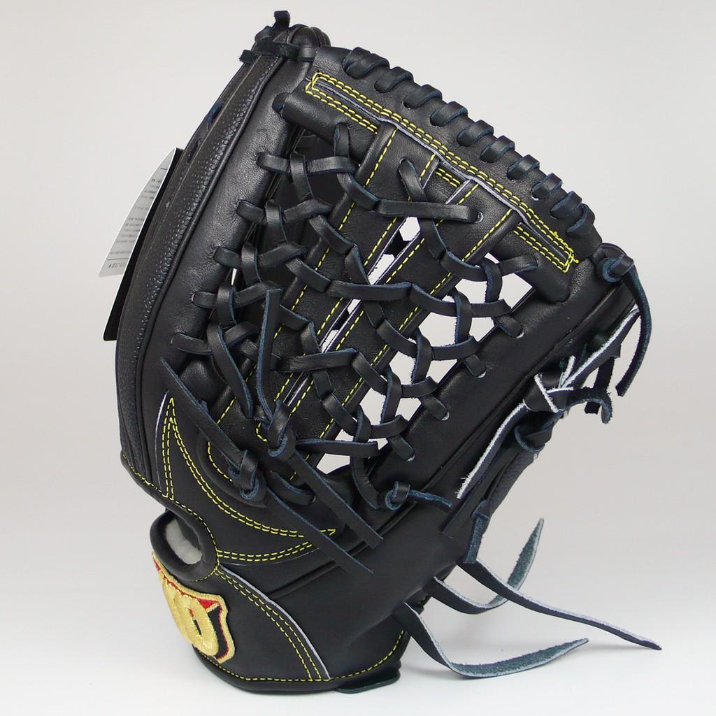 [阿豆物流] 日本製 WILSON 威爾森 STAFF DUAL 硬式最高階 雙夾條 內野手套 棒球手套 壘球手套