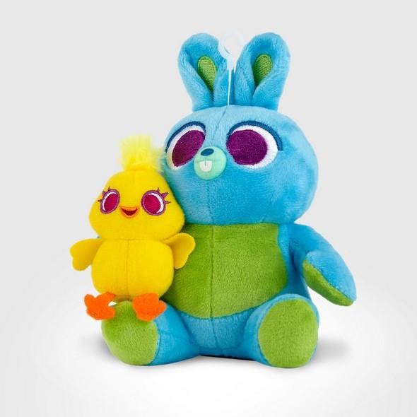 infoThink玩具總動員絨毛藍牙喇叭/ 鴨霸與兔崽子 eslite誠品