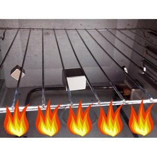 耐高溫釤鈷磁鐵-烤箱測試可耐高溫300度4~10mm鍍鎳四種規格■萬磁王■ 臺中市