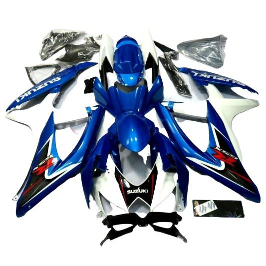 【ZXMT】正欣摩托-客製化彩繪車殼  2000-2008 SUZUKI GSX-R1000 GSX-R600