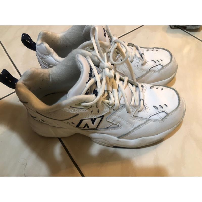 NB608老爺鞋   店面購入