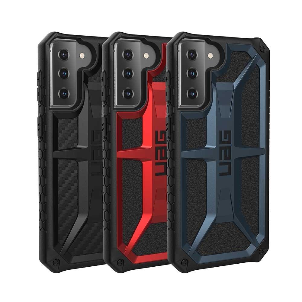 UAG 頂級系列 三星 Galaxy S21 / S21 PLUS / S21 Ultra 耐衝擊保護殼 防摔殼