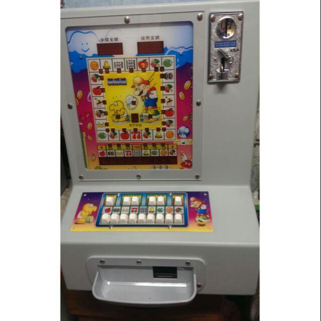 小瑪莉台湾製造 瑪莉台 電玩電動玩具 遊戲機 彈珠台麻將台 豹中豹