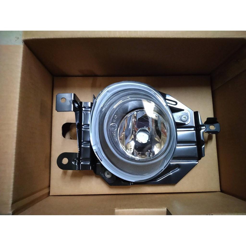 WR汽車零件~NISSAN TEANA J31 04-06 霧燈