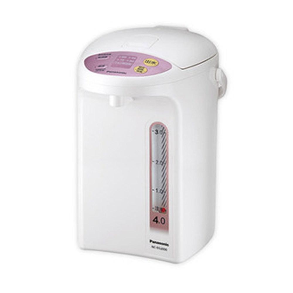 特價 免運費 Panasonic 國際牌 4公升微電腦熱水瓶 NC-EG4000 6小時定時定溫 備長炭塗層內膽