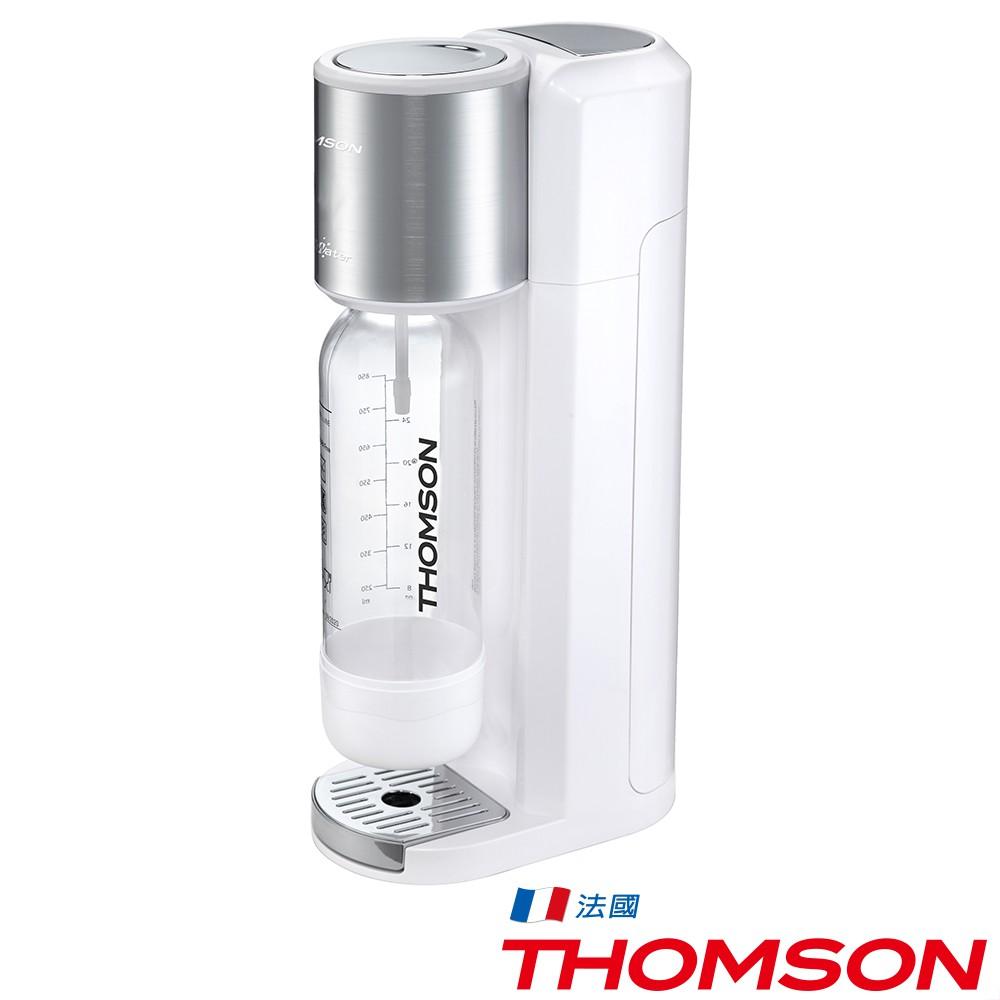 THOMSON 健康氣泡水機 TM-SAU02W【福利品九成新】廠商直送 現貨