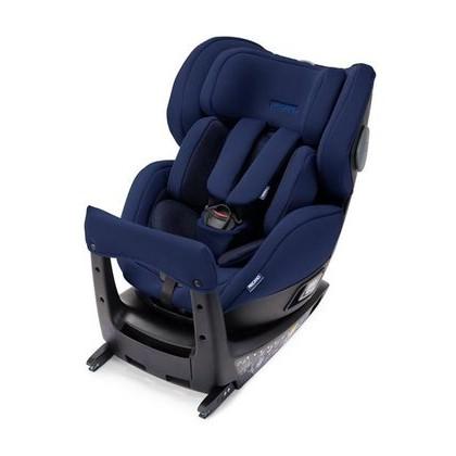 【德國代購】Recaro 兒童汽車安全座椅 Salia i-Size Select Pacific Blue 2020