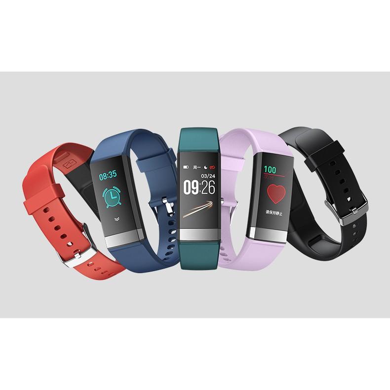 dido 血壓心率 智能手環 運動血氧 電圖監測量儀 多功能  高精準度 心臟跳 健康健康 手錶