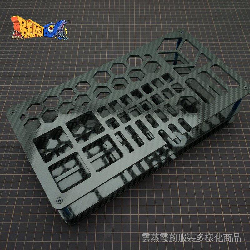 【猛獸匣】箱牌工具架軍事高達模型工具桌面整理擱置收納架手工製作工作台