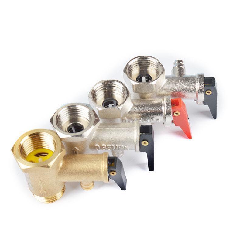 ♟✔通用型電熱水器安全閥0.75/0.8/09mpa止回單向洩壓閥水管道減壓閥
